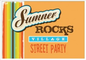 Sumner Street Party