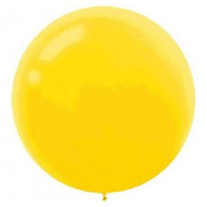 Large Single Balloon 60cm