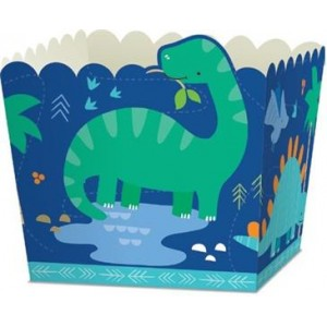 Dino-Roar Treat Boxes 8pk