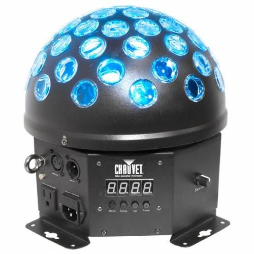 Hemisphere 5.1 LED half-ball