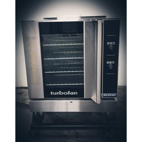 Turbofan Gas Oven (G32)