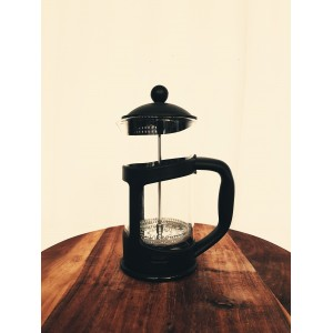 Coffee Plunger, 6-8 cup