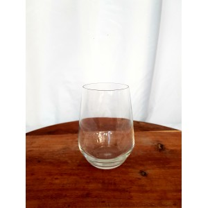 Wine Glass 370ml Stemless
