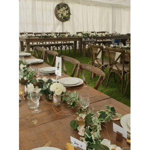 Bridal / Wedding Tables