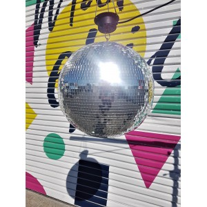 Mirror Balls & Pin Lights