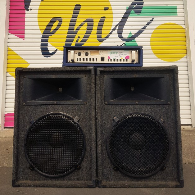 Jukebox Hire & Sound System Hire