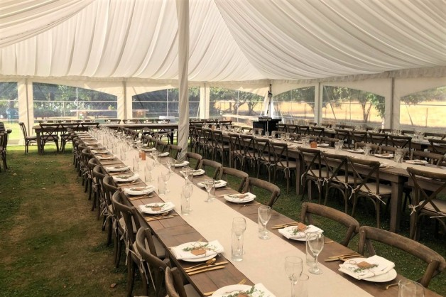 Best Appearance Package Marquees