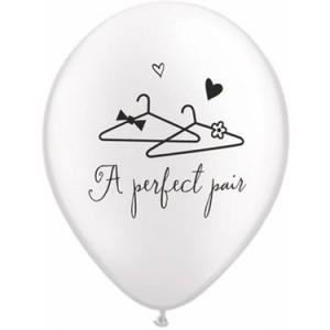 Balloon Single A Perfect Pair