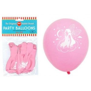 Fairies Party Supplies Fairies Balloons