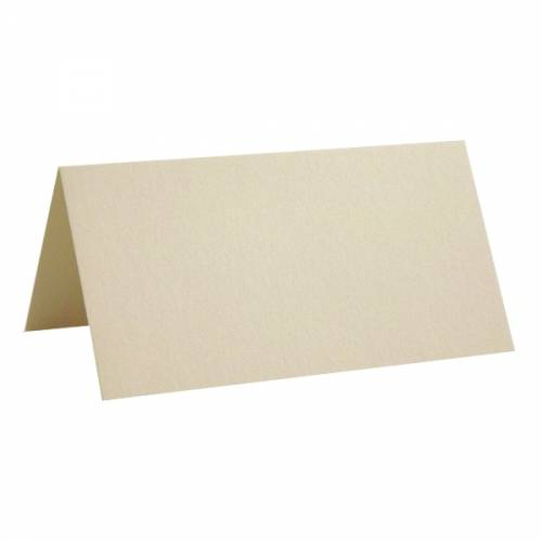 Place Card Ivory