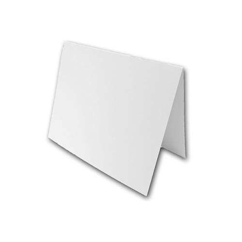 Place Card White