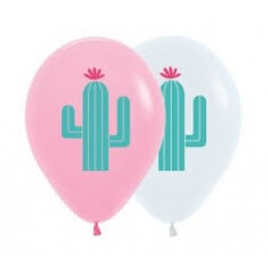 Balloon Single Cactus
