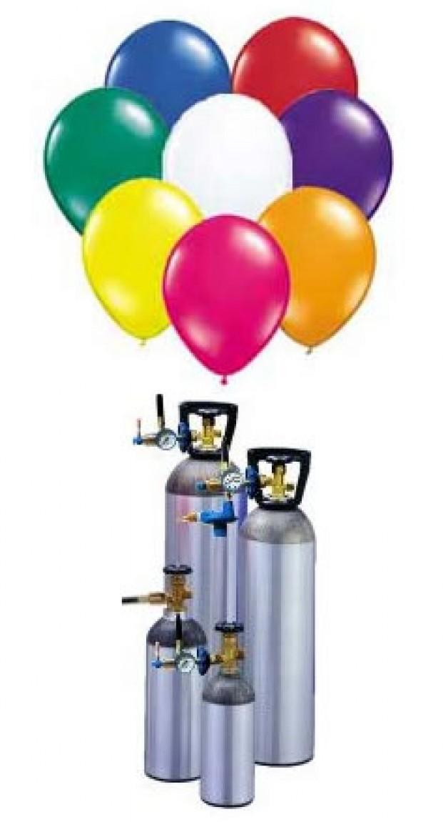 Helium Gas Christchurch