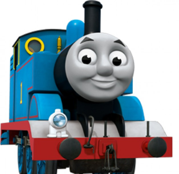 Thomas and Friends Party Supplies