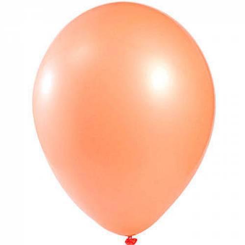 Balloons Pearl Peach Balloon