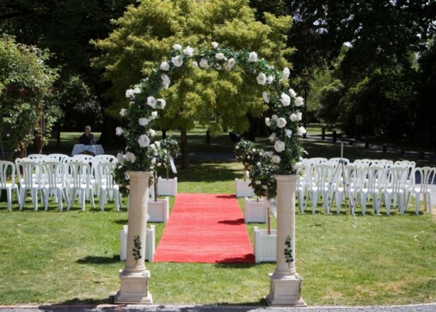 Wedding Equipment Hire
