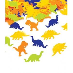 Dinosaur Scatter Confetti