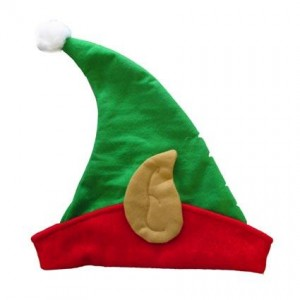 Christmas Elf Hat