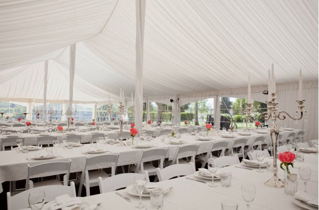 Chair Covers & Linen Hire