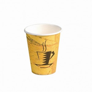 Hot cup paper 280ml