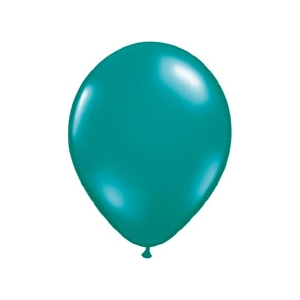 Balloon Single Jewel Teal