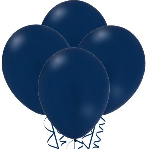 Balloon Single Navy