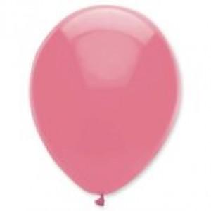 Balloon Single Pink