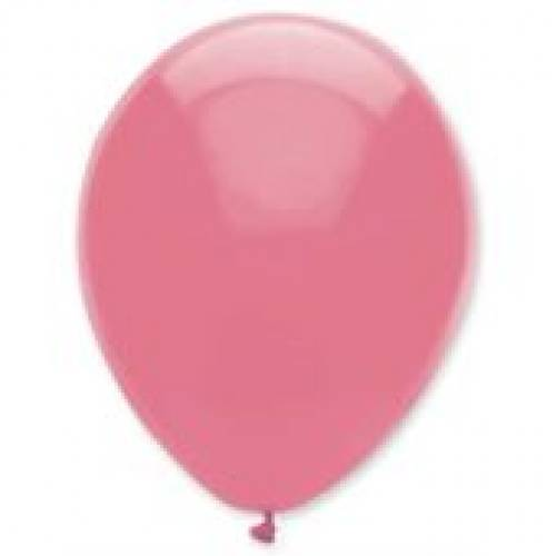 Balloon Single Pink