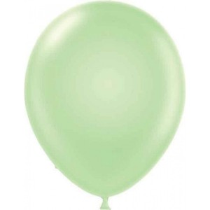 Balloon Single Pearl Mint Green