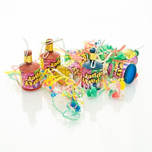 Party Poppers High Quality Poppers