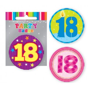 18th Birthday Party Supplies