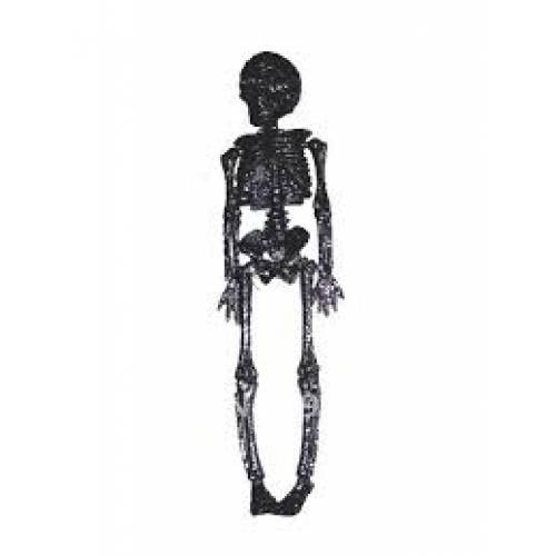 Halloween Skeleton Figure 30cm