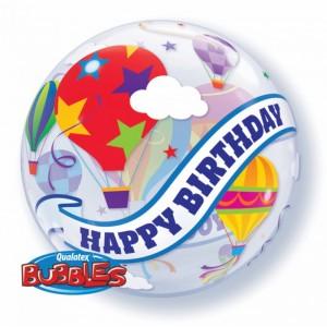 Bubble Balloon 22