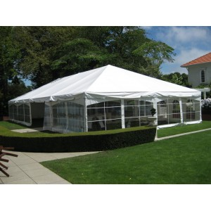 Larger Frame Marquees