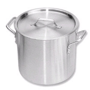 Stock Pot & Lid 40L