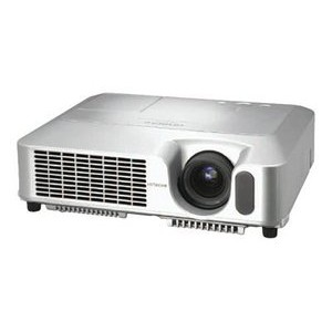 XGA Data Projector & Screen