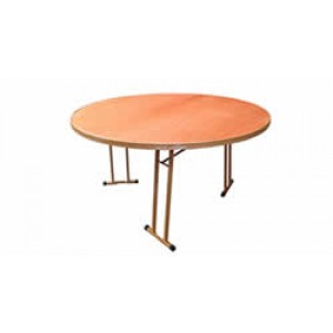 75cm (2.5ft) Round Table Hire