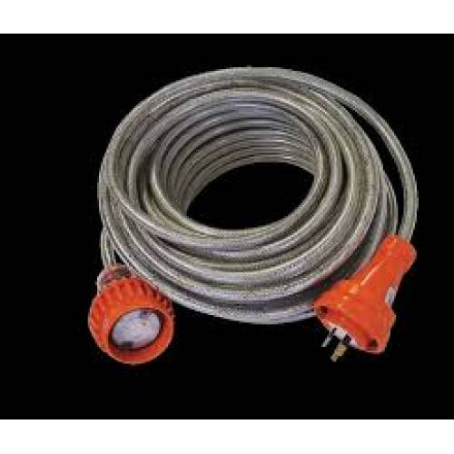 Extension Lead 50m - industrial