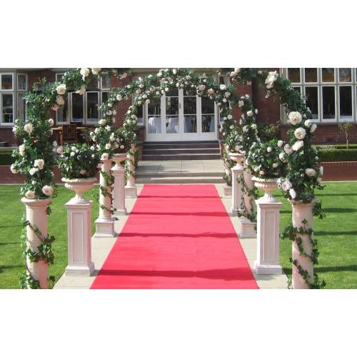 Red Carpet Hire, Large