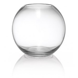Vase, Fish Bowl - Large