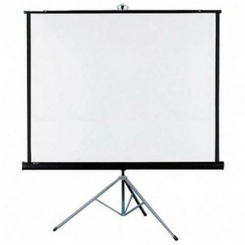 Tripod Projector Screen - 2.0m