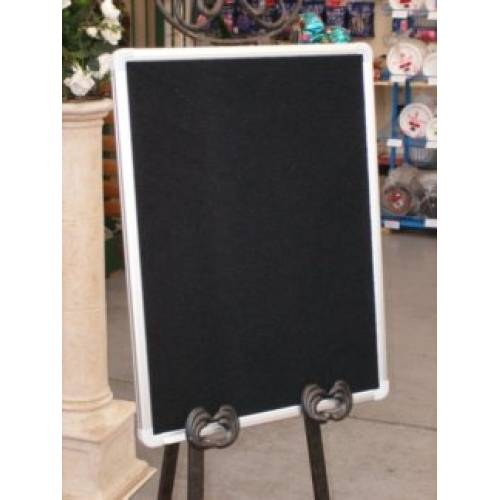 Velcro Padded Pinboard - Large