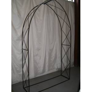 Wedding Arch - Wrought Iron