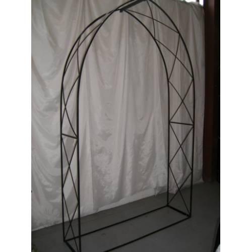 Wedding Arch - Wrought Iron