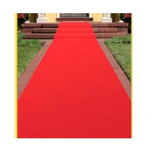Awards Night Red Carpet Runner