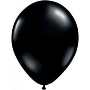Balloons Black Party Balloons