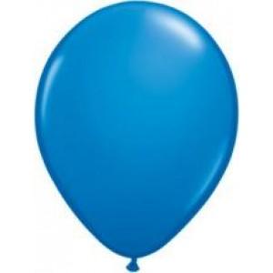 Balloons Blue Balloons