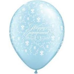 Balloons Engagement Printed Balloon