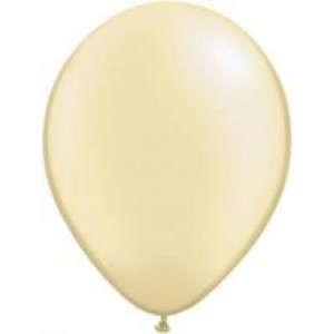 Balloons Pearl Ivory Balloons