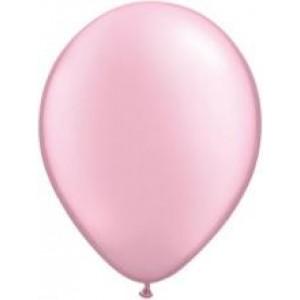 Balloons Pearl Pink Balloon